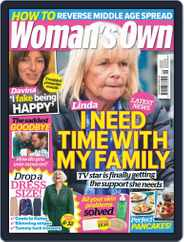Woman's Own (Digital) Subscription February 25th, 2019 Issue