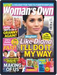 Woman's Own (Digital) Subscription March 11th, 2019 Issue