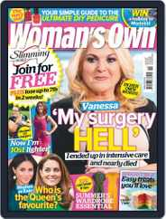 Woman's Own (Digital) Subscription May 6th, 2019 Issue