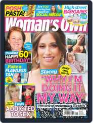 Woman's Own (Digital) Subscription July 8th, 2019 Issue