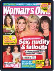 Woman's Own (Digital) Subscription December 30th, 2019 Issue