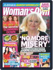 Woman's Own (Digital) Subscription January 13th, 2020 Issue