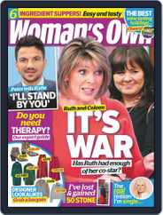 Woman's Own (Digital) Subscription January 20th, 2020 Issue