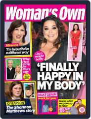 Woman's Own (Digital) Subscription February 24th, 2020 Issue