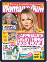 Woman's Own (Digital) Subscription April 10th, 2020 Issue