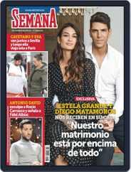 Semana (Digital) Subscription December 18th, 2019 Issue