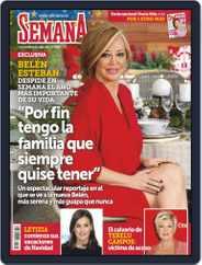 Semana (Digital) Subscription December 25th, 2019 Issue