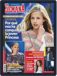 Semana (Digital) Subscription January 1st, 2020 Issue
