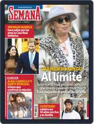 Semana (Digital) Subscription January 22nd, 2020 Issue