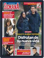 Semana (Digital) Subscription January 29th, 2020 Issue