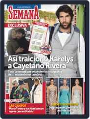 Semana (Digital) Subscription February 5th, 2020 Issue