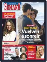 Semana (Digital) Subscription February 12th, 2020 Issue