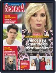 Semana (Digital) Subscription February 19th, 2020 Issue