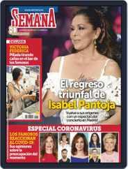 Semana (Digital) Subscription March 11th, 2020 Issue