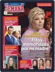 Semana (Digital) Subscription March 25th, 2020 Issue