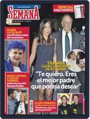 Semana (Digital) Subscription April 1st, 2020 Issue