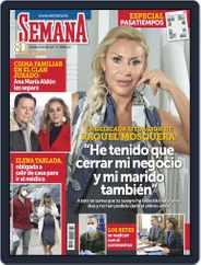 Semana (Digital) Subscription April 15th, 2020 Issue