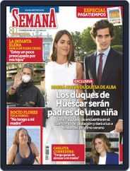 Semana (Digital) Subscription April 22nd, 2020 Issue