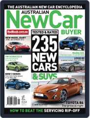 Australian New Car Buyer (Digital) Subscription June 12th, 2012 Issue