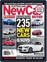 Australian New Car Buyer (Digital) Subscription December 4th, 2012 Issue