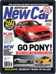 Australian New Car Buyer (Digital) Subscription December 4th, 2014 Issue