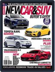 Australian New Car Buyer (Digital) Subscription December 1st, 2019 Issue