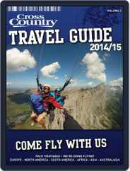 Cross Country Travel Guide Magazine (Digital) Subscription January 13th, 2014 Issue
