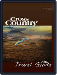 Cross Country Travel Guide Magazine (Digital) Subscription January 1st, 2016 Issue