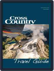 Cross Country Travel Guide Magazine (Digital) Subscription January 1st, 2019 Issue