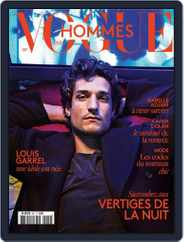 Vogue Hommes (Digital) Subscription September 14th, 2014 Issue