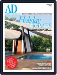 Architectural Digest India (Digital) Subscription May 6th, 2013 Issue