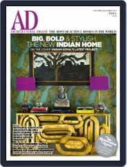 Architectural Digest India (Digital) Subscription November 6th, 2014 Issue