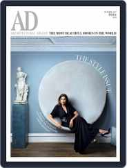 Architectural Digest India (Digital) Subscription October 1st, 2017 Issue