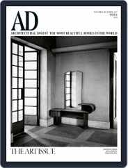 Architectural Digest India (Digital) Subscription November 1st, 2017 Issue