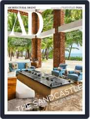 Architectural Digest India (Digital) Subscription March 1st, 2018 Issue