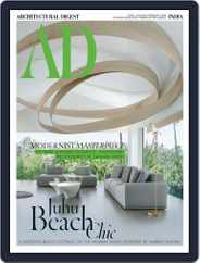 Architectural Digest India (Digital) Subscription January 1st, 2019 Issue