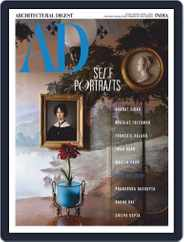 Architectural Digest India (Digital) Subscription March 1st, 2020 Issue