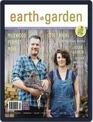 Earth Garden (Digital) Subscription December 1st, 2016 Issue