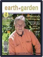 Earth Garden (Digital) Subscription December 1st, 2017 Issue