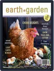 Earth Garden (Digital) Subscription September 1st, 2018 Issue