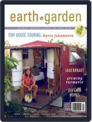 Earth Garden (Digital) Subscription December 1st, 2018 Issue