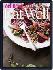 Eat Well (Digital) Subscription July 21st, 2015 Issue