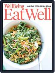 Eat Well (Digital) Subscription October 18th, 2015 Issue