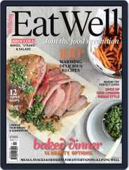 Eat Well (Digital) Subscription March 10th, 2016 Issue