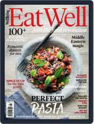 Eat Well (Digital) Subscription September 1st, 2016 Issue