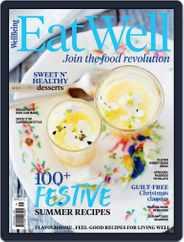 Eat Well (Digital) Subscription November 1st, 2016 Issue