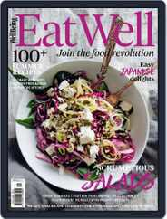 Eat Well (Digital) Subscription January 1st, 2017 Issue