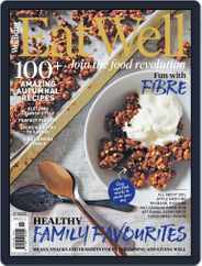 Eat Well (Digital) Subscription March 1st, 2017 Issue