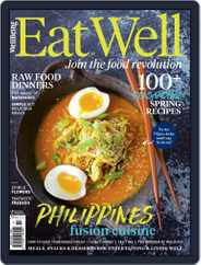 Eat Well (Digital) Subscription September 6th, 2017 Issue