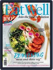 Eat Well (Digital) Subscription March 1st, 2018 Issue